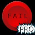 FAIL Button ★ PRO Widget