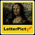 LetterPict free