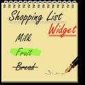 Список покупок Widget