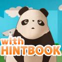 Escape Panda with Hintbook