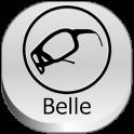 Belle Theme for GO Launcher EX