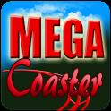 MegaCoaster LiveWallpaper Lite