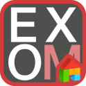 EXO-M DodolTheme ExpansionPack