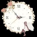 *sweet* Analog Clock Widget
