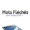 Mots Fléchés Galaxy Note II
