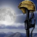 Soldier Memorial Wallpaper
