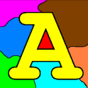 Coloring for Kids - ABC