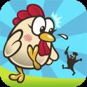 Chickens Great Escape
