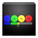 Visual Time Timer