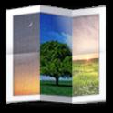Multi-photo Live Wallpaper