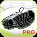 Trainer PRO Run, walk & bike