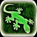Gecko photo image editor