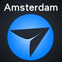 Amsterdam Schiphol Airport (AMS) Flight Tracker