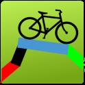 Bike Route Planner (&Tracker)+