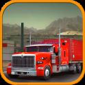 18 Wheels Truck Driver 3D