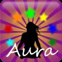 Aura Colour Reading Cards