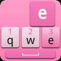 Cool Pink 6 Keyboard Skin