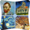 Touch of Van Gogh