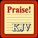 Praise! Notepad KJV (Donate)