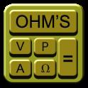 Ohms Law Calculator