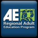 Regional Adult Ed - GED®