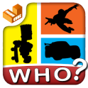 Who am I? - shadow character