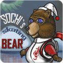 Sochi Bear 2014 Live Wallpaper