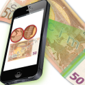 Falschgeldprüfer für Euro R€D