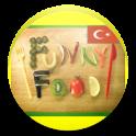 Yemek Tarifleri Funny Food