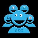 Social Sites Center (Hub)