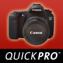 Guide to Canon EOS 60D