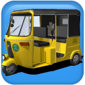 Tuktuk Mania