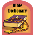 Easton KJV Bible Dictionary