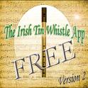 Free Irish Tin Whistle App V2