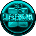 NEXT LAUNCHER THEME SUPERNOVAc