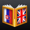 Slovak-English Dictionary