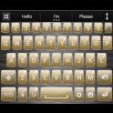 Theme for A.I.type Meta Gold
