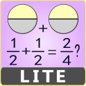 Simply Fractions 3 (Lite)