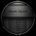 BLACK CIRCLE FREE APEX/GO/ADW