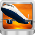 실제 비행 - 비행기 시뮬레이터