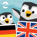 LinguPinguin Deutsch Englisch