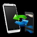 App Memory SD Card Transfer