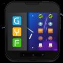 GYF App Drawer