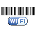 WiFi Barcode Scanner