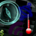 AndroSensor Donate Key