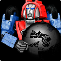 Robot Planet ( free )