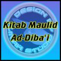 Kitab Maulid Ad-Diba'i