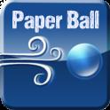 Paper Ball Full