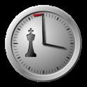 Relógio de Xadrez Deluxe