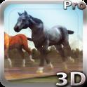 Horses 3D Live Wallpaper